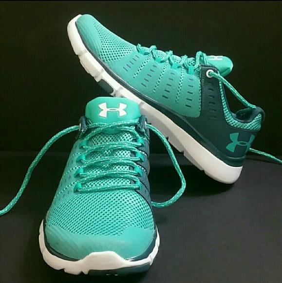 Under Armour Women Shoes   Poshmark